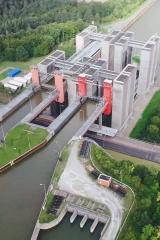 Schiffshebewerk Scharnebek-07.2018