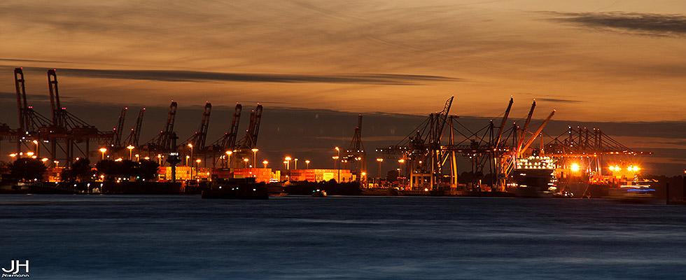 Hamburg Hafen I